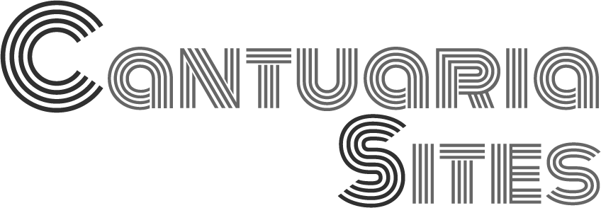 Cantuaria Sites Logo